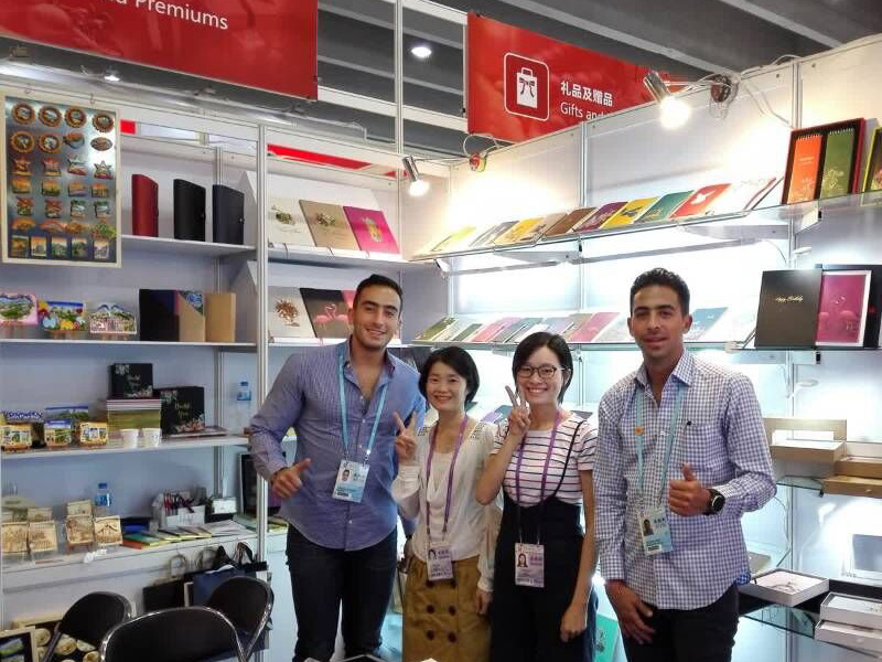 news-122th China Export Commodities Fair-Dezheng-img