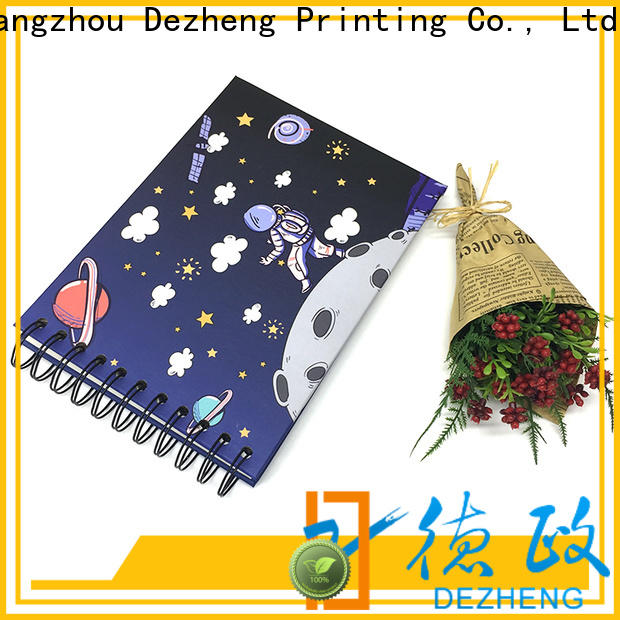 Dezheng durableBest picture scrapbook customization for festival