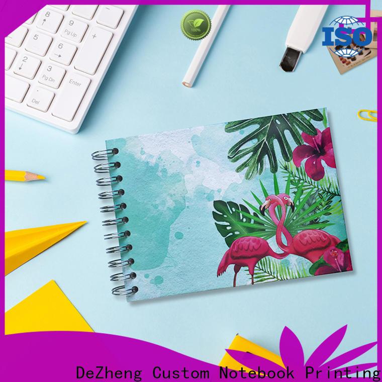 Dezheng Top photo scrapbook for festival