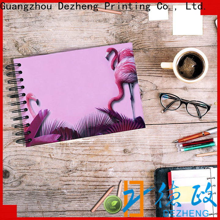 Wholesale self-adhesive photo album 12x12 for business for gift