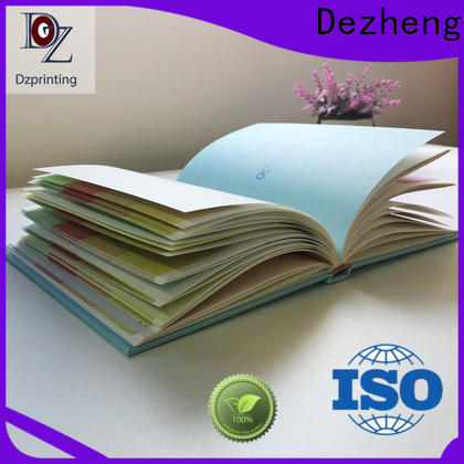 Dezheng notebook Notebook Wholesale Suppliers manufacturers for journal