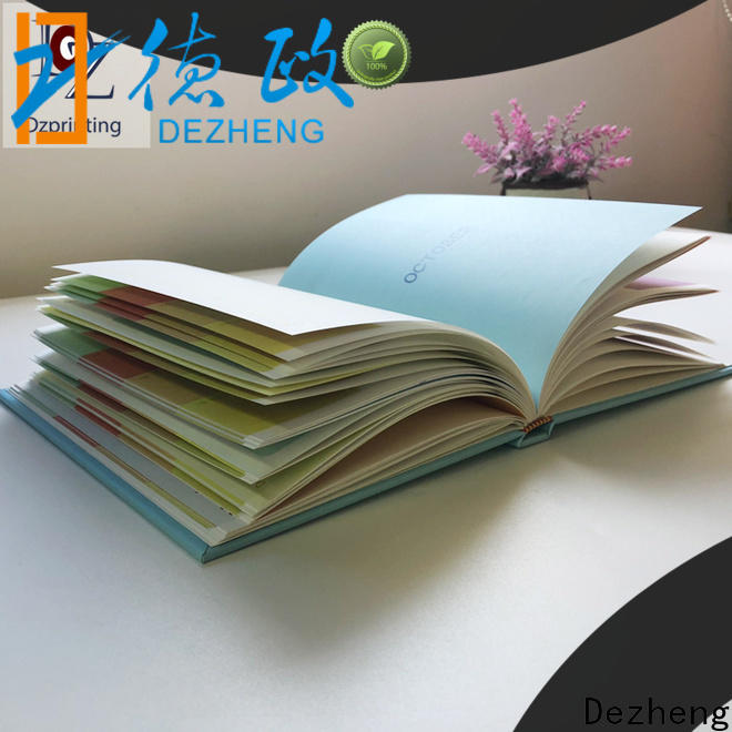 Wholesale custom hardcover notebook color manufacturers For note-taking