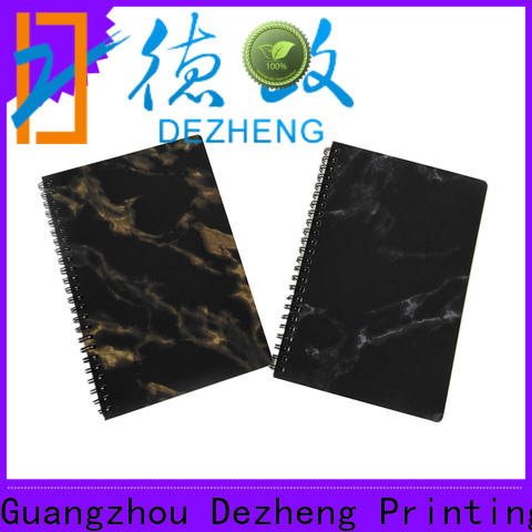 Dezheng Custom School Notebook Manufacturers for notetaking