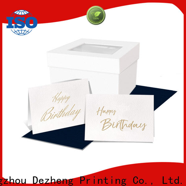New wonderful birthday cards inches company