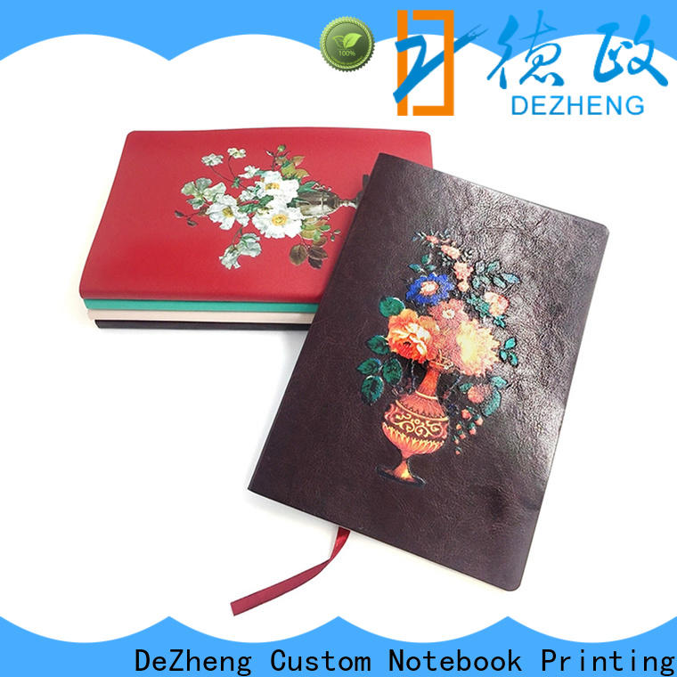 Wholesale Leather Bound Journals Manufacturers bookmark Supply For school
