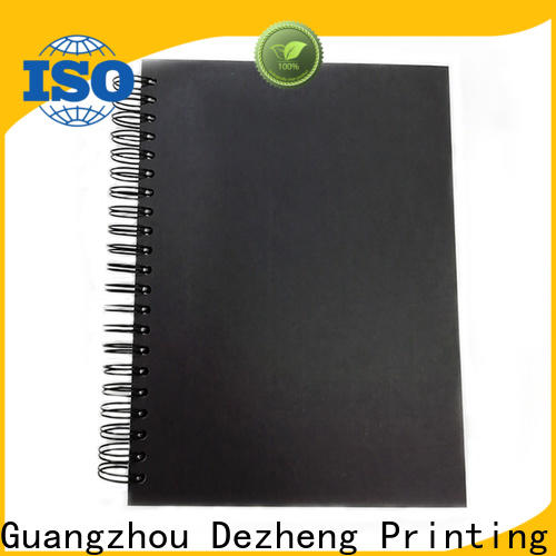 Dezheng ring Wholesale Scrapbook Supplies factory For Memory