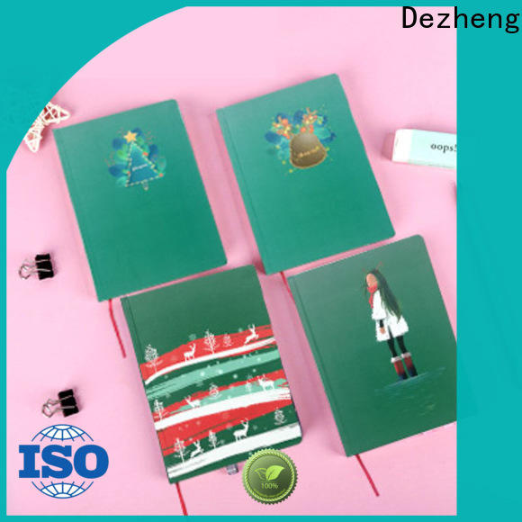 Dezheng Custom custom hardcover journal for business For note-taking