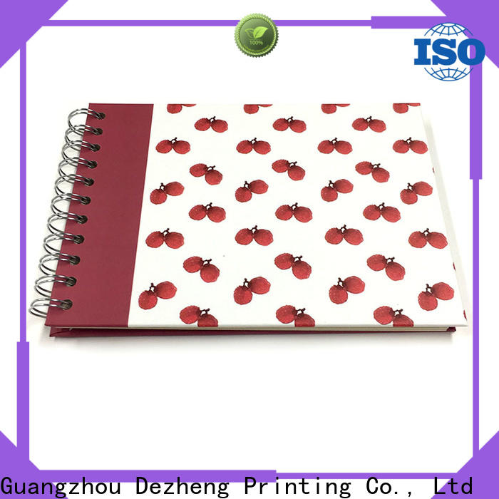 New School Notebooks Wholesale vintage factory For Gift