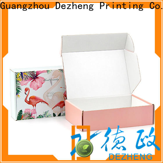 personalized custom printed paper boxes book