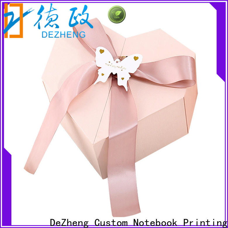 Custom paper box packaging manufacturers gift Supply for gift