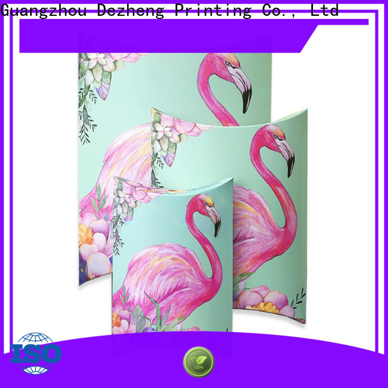 Best custom paper box paper customization for festival