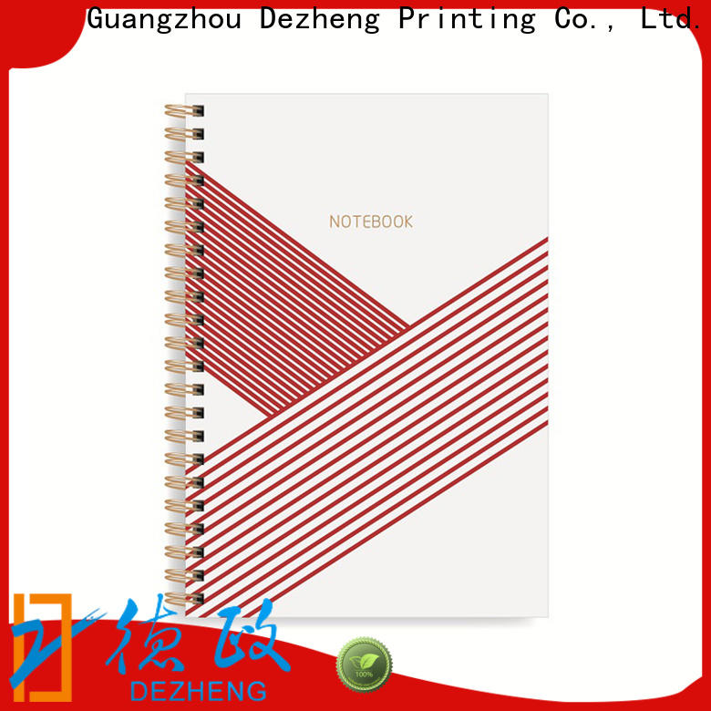 Dezheng high-quality Buy Notebooks Wholesale factory for note taking