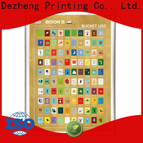 Dezheng sm002 100 books customization For movies collect