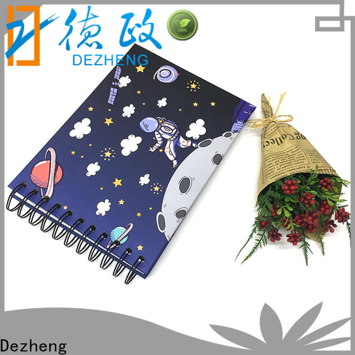 Dezheng cover photo album scrapbook Suppliers for friendship