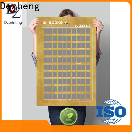 Dezheng New 100 books Supply For movies collect