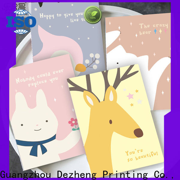 durable Custom Journal Manufacturers paper Supply For meeting