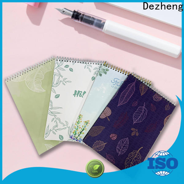 high-quality personalized notepads bulk Suppliers for journal