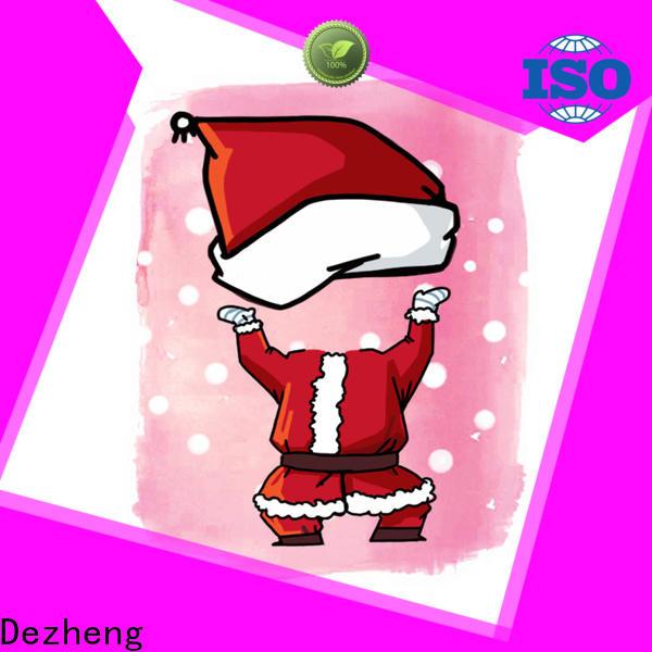 Dezheng Latest invitation envelopes manufacturers for greeting
