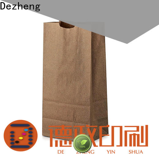 Dezheng factory custom packaging boxes customization