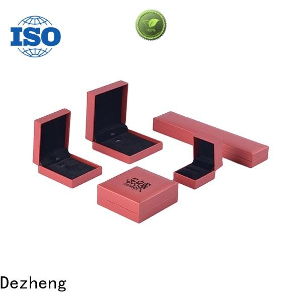 Dezheng high quality paper box manufacturers
