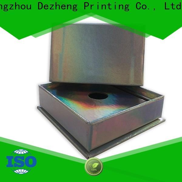 Dezheng paper gift box