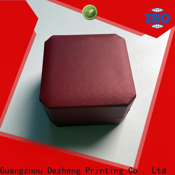 Dezheng manufacturers cardboard box company customization