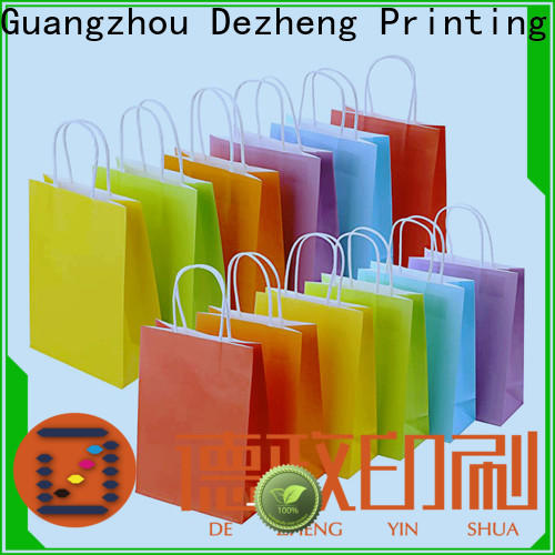 Dezheng factory paper box supplier factory