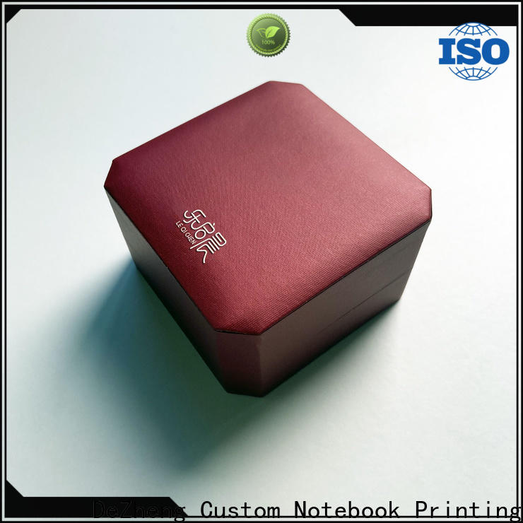 Dezheng paper box company