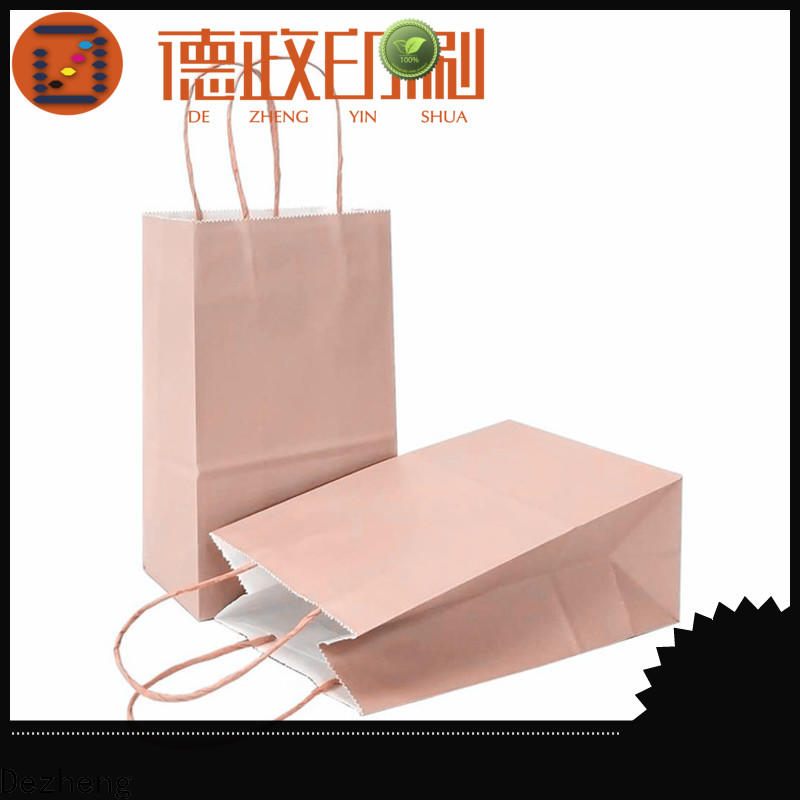Dezheng Suppliers custom packaging boxes customization