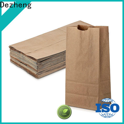 Dezheng company kraft paper gift box Suppliers