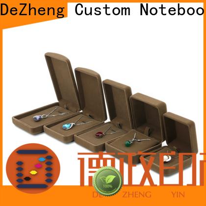 Dezheng paper box manufacturer company