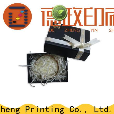 customization paper packing box