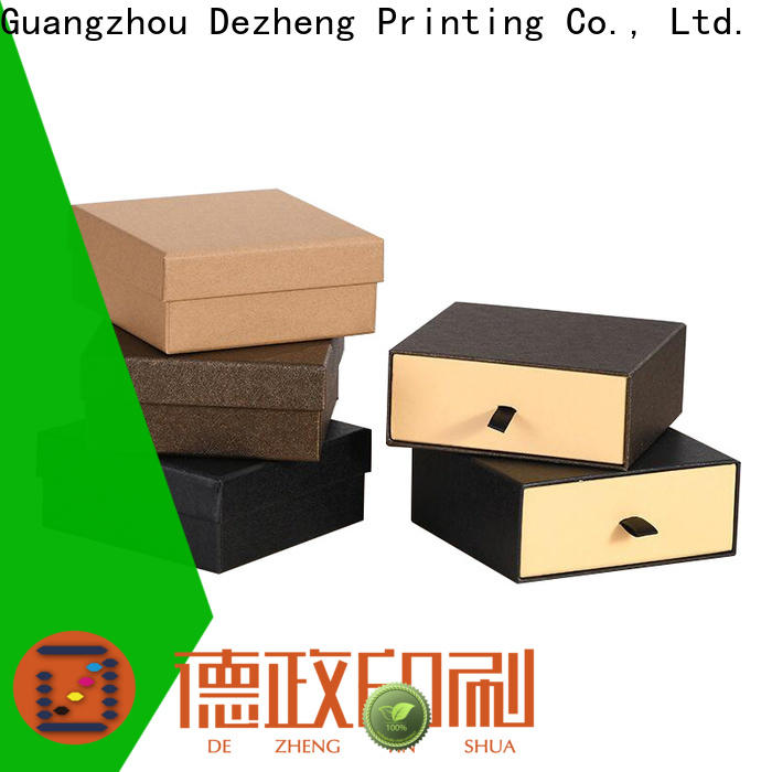 for business paper packing box
