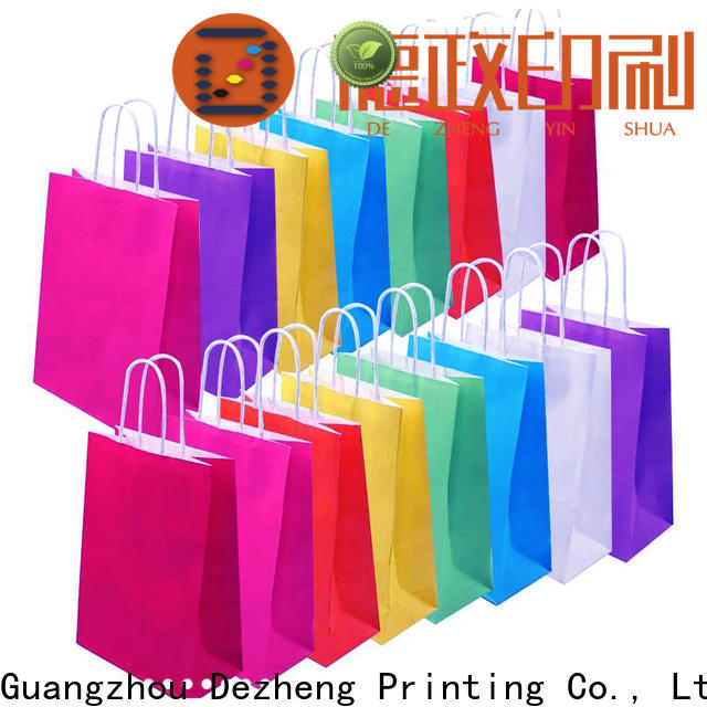 Dezheng paper jewelry box manufacturers Suppliers