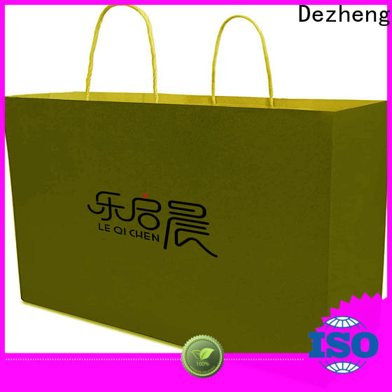 Dezheng custom packaging boxes company
