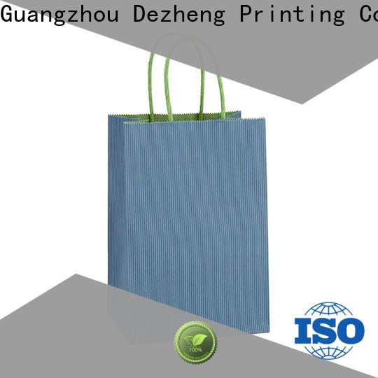 Dezheng cardboard packing boxes factory