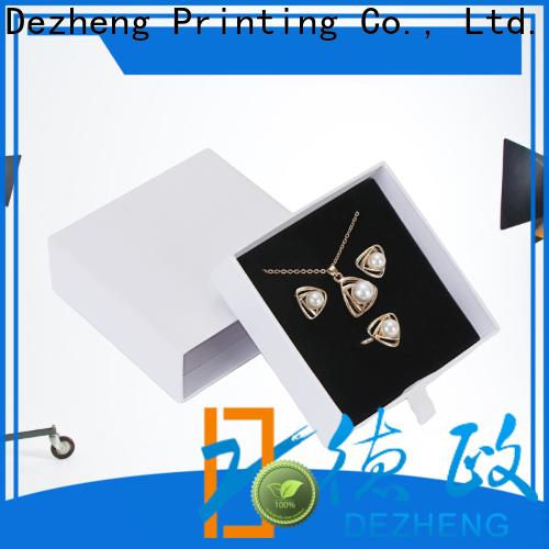 Dezheng manufacturers paper box china company