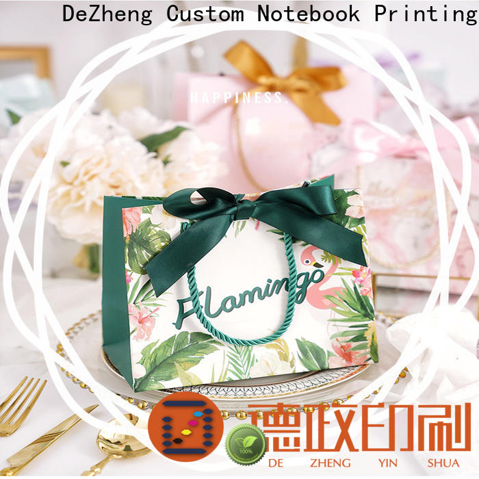 Dezheng cardboard box suppliers factory