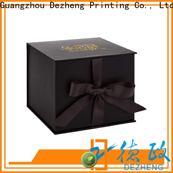 manufacturers packing paper box customization