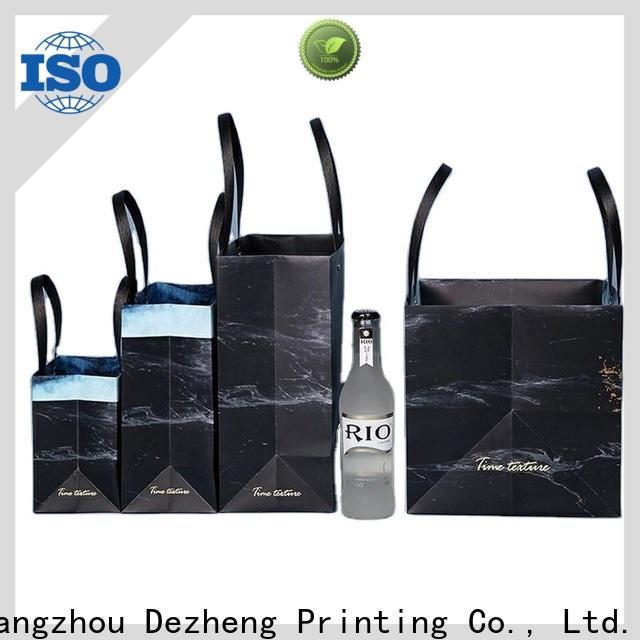 Dezheng paper jewelry box