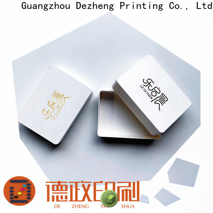 Suppliers paper box manufacturer for business
