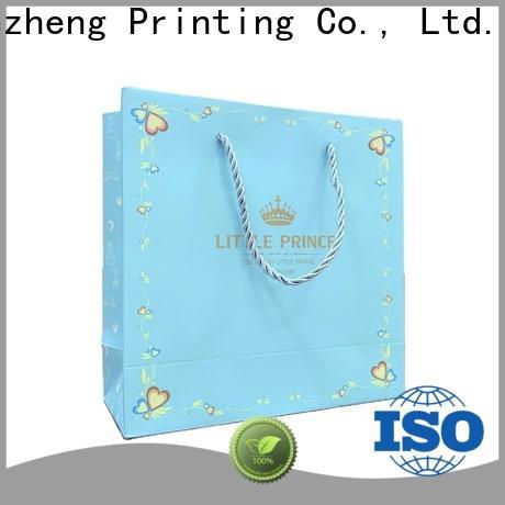 Dezheng factory paper jewelry box Supply