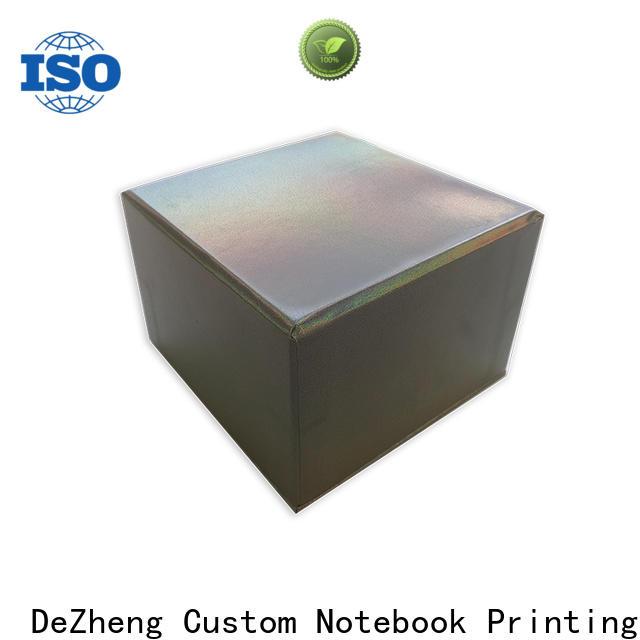 Dezheng cardboard box manufacturers for business