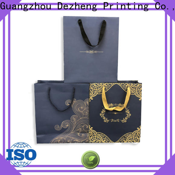 Dezheng Supply packing paper box company