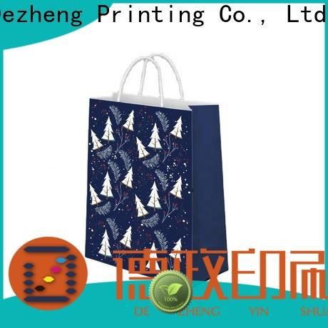 Dezheng custom gift boxes for business
