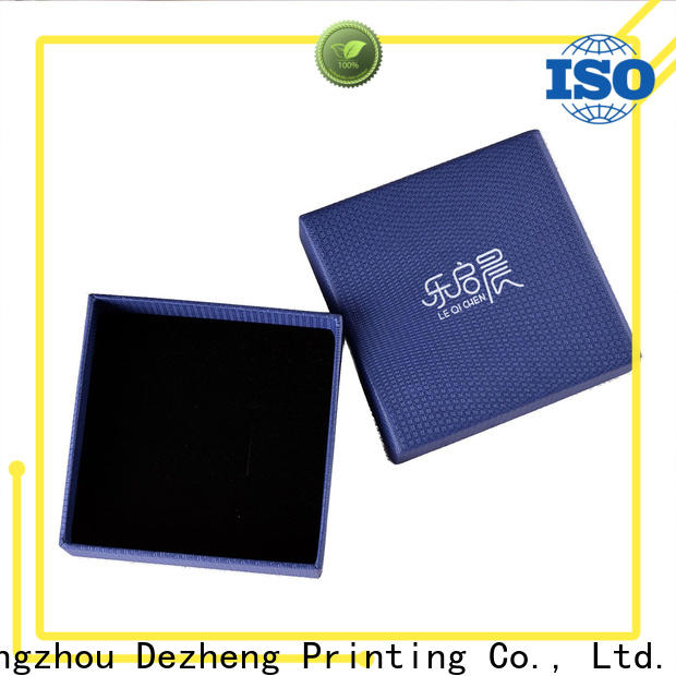 Dezheng customization cardboard boxes for sale Suppliers