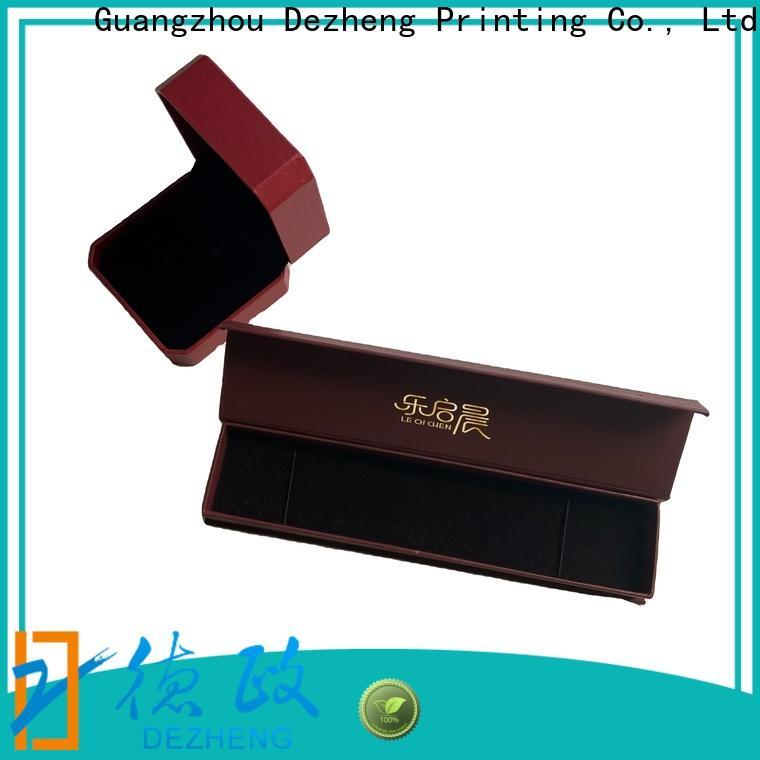 Dezheng recycled paper box customization