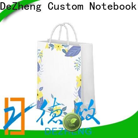 Dezheng paper box china company