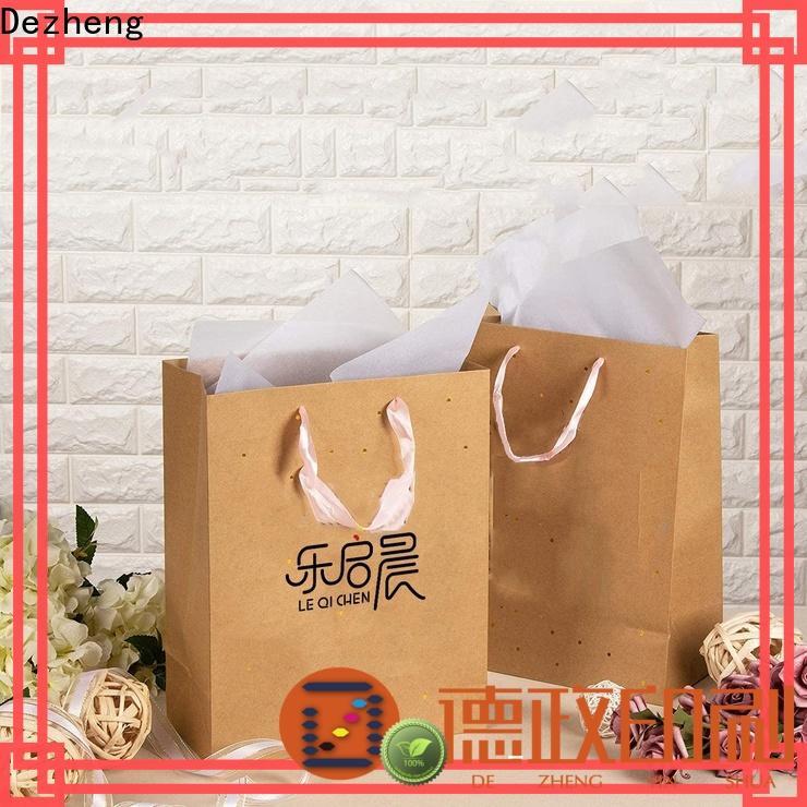 Dezheng Supply custom gift boxes company