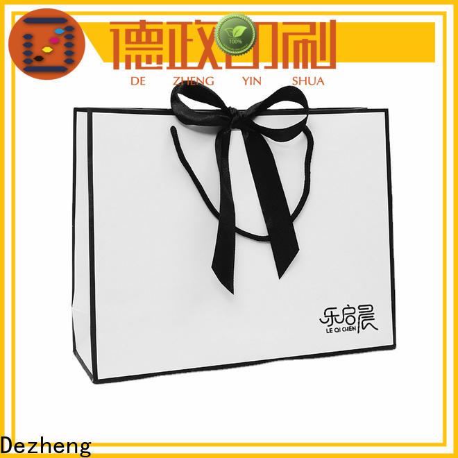 Dezheng paper box factory company
